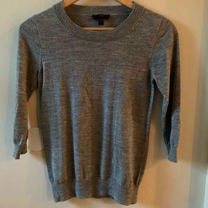 J.Crew Tippi sweater xs